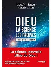 DIEU - LA SCIENCE LES PRE