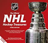 The Official NHL Hockey Treasures Third edition by Diamond, Dan, Zweig, Eric (2014) Hardcover
