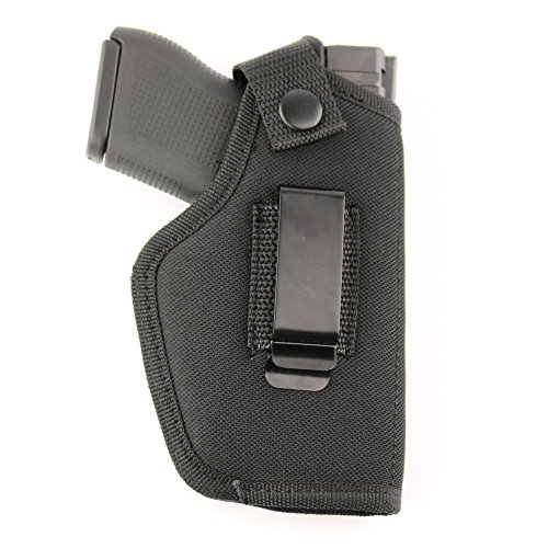 ComfortTac Concealed Carry HolsterCarry Inside The Waistband IWB or Outside