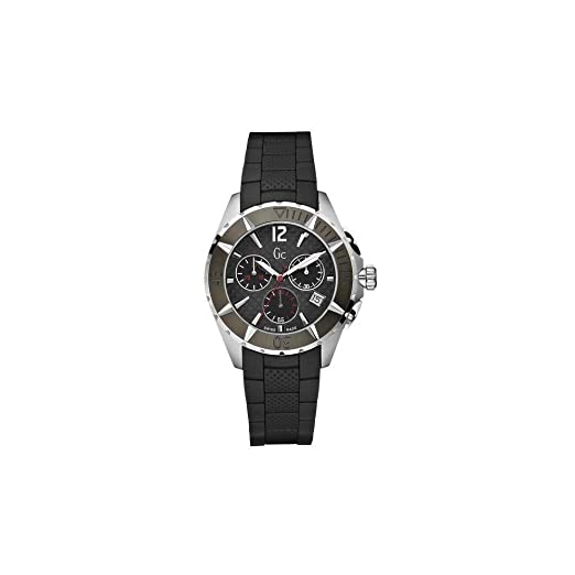 Relojes Hombre Gc GUESS COLLECTION 30008M1