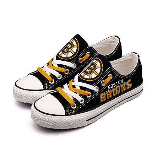 Bruins Sneakers Boston Bruins Sneakers Bruin Sneakers
