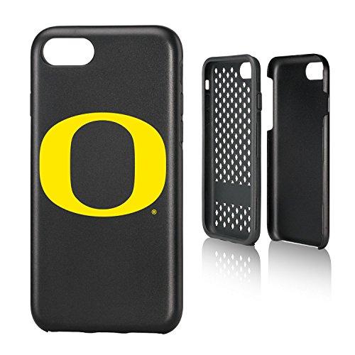 - Keyscaper KRGDI7-00UO-INSGN1 Oregon Ducks iPhone 8/7 Rugged Case with U of O Insignia Design
