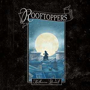 Rooftoppers Audiobook