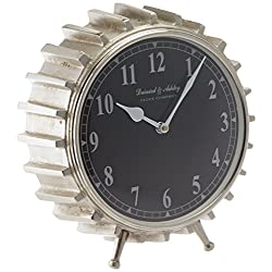 IMAX 19942 Carlton Table Clock