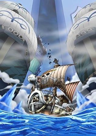 Amazon com: One Piece 9th Season Enies Lobby 6: Movies & TV
