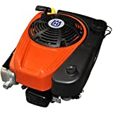 Motor cortacésped Briggs & Stratton 775 Professional Series – OHV – 25 ...