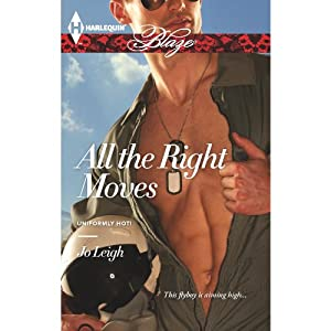 All the Right Moves Audiobook
