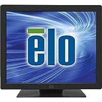 Elo 1929LM 19 LED LCD Touchscreen Monitor - 5:4 - 15 ms - IntelliTouch Surface Wave - 1280 x 1024 - SXGA - 16.7 Million Colors - 2,000:1 - 300 Nit - Speakers - DVI - HDMI - USB - VGA - Black - E000166