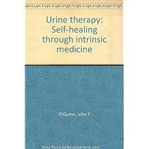 Urine therapy: Self-healing through intrinsic medicine