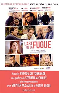 L'art de la fugue, McCauley, Stephen
