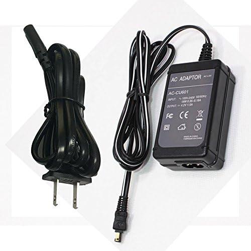 Cargador bloque de alimentaci/ón para Sony Cyber-shot DSC-F828;substituye: Sony AC-L10 AC-L100 AC-L15A AC-L15 AC-L15B AC-L10B AC-L10A