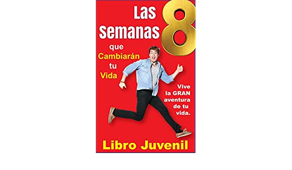Amazon.com: CAMBIA TU VIDA EN SÓLO 8 SEMANAS: No importa TU EDAD (Ebooks católicos) (Spanish Edition) eBook: Claudio de Castro: Kindle Store