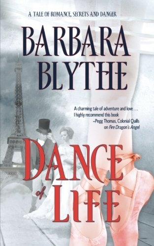 book cover of Dance of Life