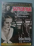 The Magnificent Ambersons / Soberbia (1942)