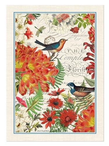High Quality Michel Design Works Wildflower Meadow Kitchen Towel