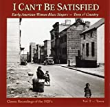 I Can't Be Satisfied 2 / Various