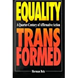 Equality Transformed