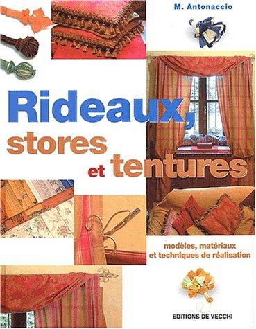 livre de couture rideaux
