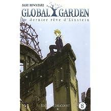 GLOBAL GARDEN T08