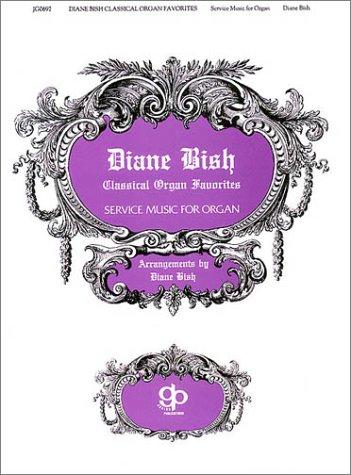 Diane Bish Classical Organ ()
