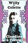 Claudine à l'école par Colette