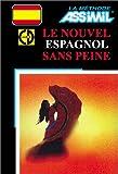 Image de Le Nouvel Espagnol sans peine (1 livre + coffret de 4 CD)