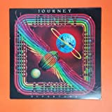 JOURNEY Departure FC 36339 Sterling LP Vinyl VG++ Cover VG++ Sleeve