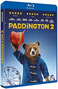 Paddington 2 Blu-Ray [Blu-ray]