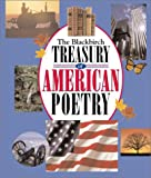 The Blackbirch Treasury of American Poetry, Frances S. Bolin and Gary D. Schmidt, 1567114725
