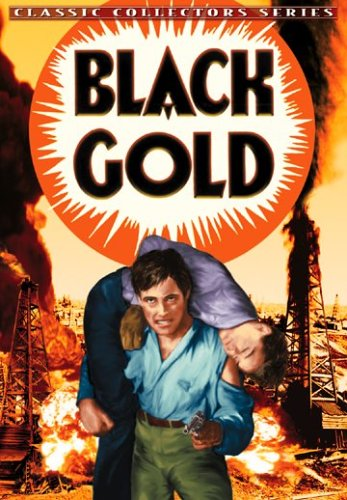 Black Gold (Black Gold Tv Series)