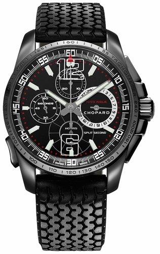 Chopard Mille Miglia Cronógrafo Mens Reloj 168513 - 3002: Chopard: Amazon.es: Relojes