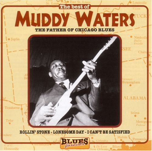 The Best of Muddy Waters: The Father of Chicago Blues (Best Of Muddy Waters Cd)