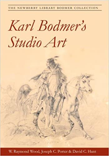 Descargar Libro It Karl Bodmer's Studio Art: The Newberry Library Bodmer Collection Epub