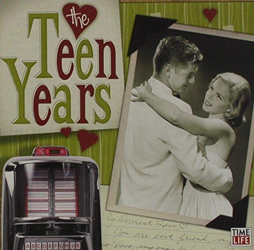 Teen Years Dream Lover