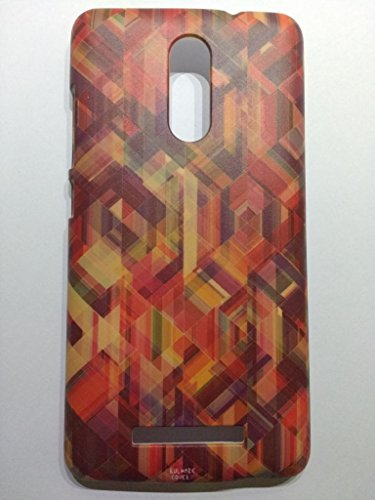 Hard Back Cover Xiaomi Redmi Note 3