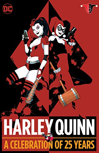 Harley Quinn: A Celebration of 25