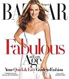 Harper's Bazaar Fabulous at Every Age, Nandini D'Souza, 1588169081