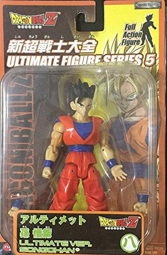 ultimate figure series dbz - 3