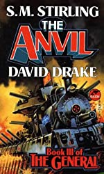 The Anvil (The Raj Whitehall Series: The General, Book 3)