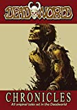 img - for Deadworld Chronicles book / textbook / text book