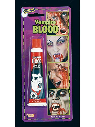 Blood Living Vampire -