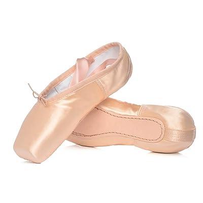 STELLE Ballet Pointe Dance Shoes   Flats