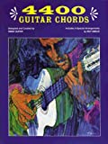 4400 Guitar Chords, Roy Smeck, 0898988381