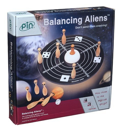 Balancing Aliens by Out of the Box