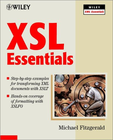 XSL Essentials by Wiley