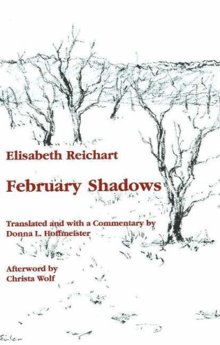 February Shadows (Studies in Austrian Literature, Culture, and Thought Translation Series) (English and German Edition)
