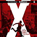 X: A Novel Audiobook by Ilyasah Shabazz, Kekla Magoon Narrated by Dion Graham, Ilyasah Shabazz