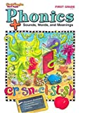 Phonics, Steck-Vaughn Staff, 0739888617