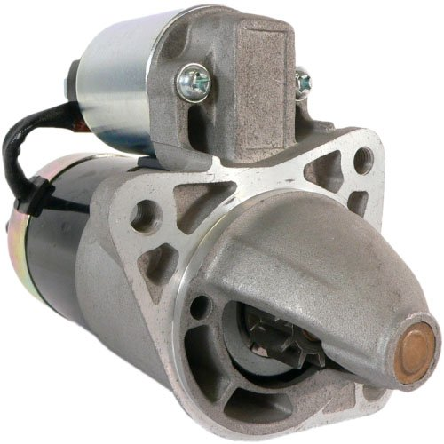 DB Electrical SMT0035 Starter For 2.0 2.0L Ford Probe 93 94 95 96 97 / Mazda 626 93 94 95 96 97 98 99 / MX-6 (93-97) / F32Z-11002-A FS05-18-400, FS11-18-400, FS11-18-400A, FS11-18-400B