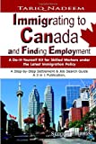 Immigrating to Canada and Finding Employ, Tariq Nadeem, 0973455187